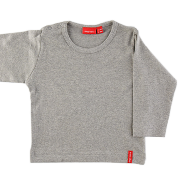 9ce848de67b9ea T-shirt lange mouw met naam | Bedrukte baby en kinderkleding met tekst |  simply colors